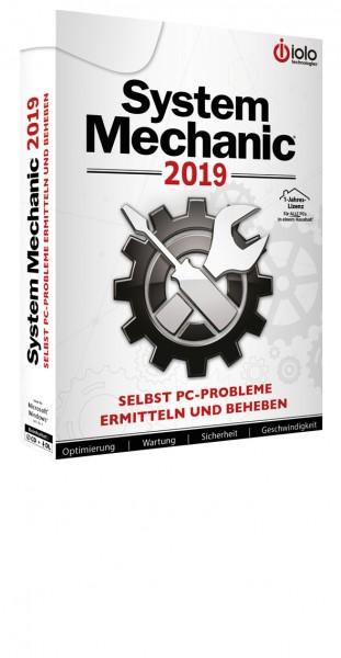 iolo System Mechanic 2020