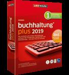 Lexware Buchhaltung Plus 2019