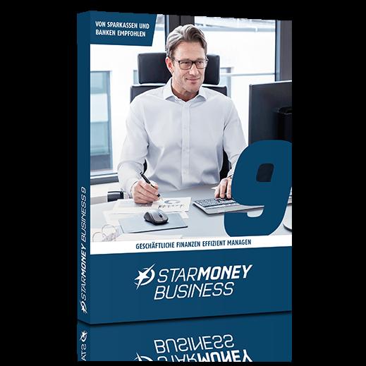 StarMoney 9 Business PLUS
