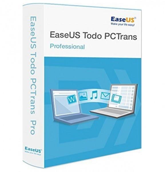 EaseUS Todo PCTrans Pro 10.0