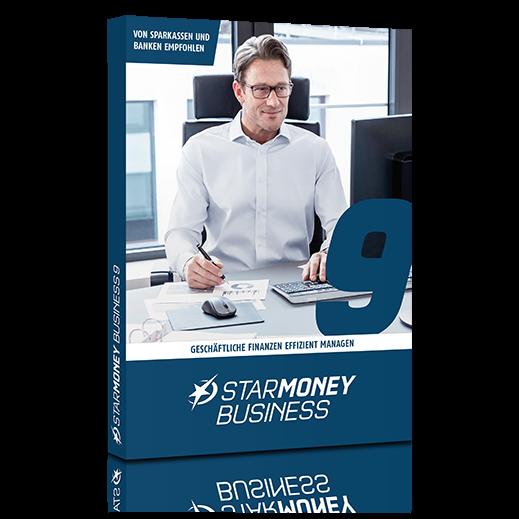 StarMoney 9 Businesss