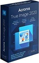 Acronis True Image 2020 5 devices PC / MAC