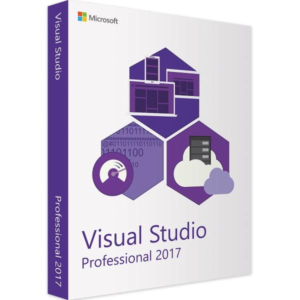 microsoft-visual-studio-pro-2017
