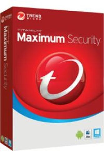 Trend Micro MAX Security