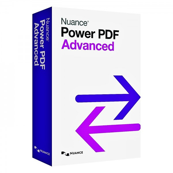 Nuance Power PDF Advanced 1.2