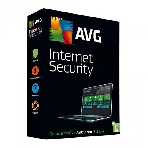 AVG Internet Security 2019